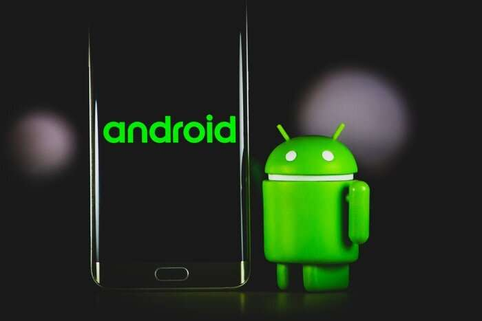 Google may develop locators for Android devices