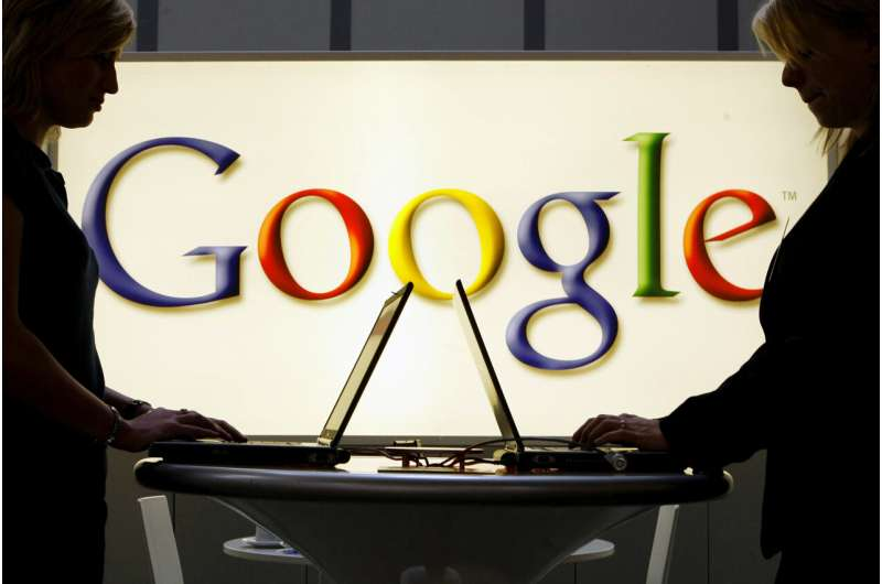 Google to invest $1.2B in Germany cloud computing program