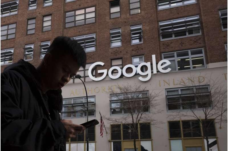 Google to spend $2.1 billion on Manhattan campus acquisition
