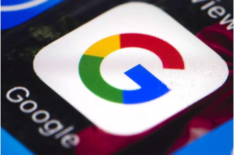 Google's Q1 ad sales surge 32%, Alphabet profit doubles