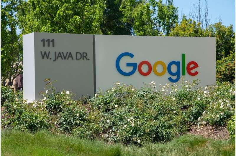 Google US workers