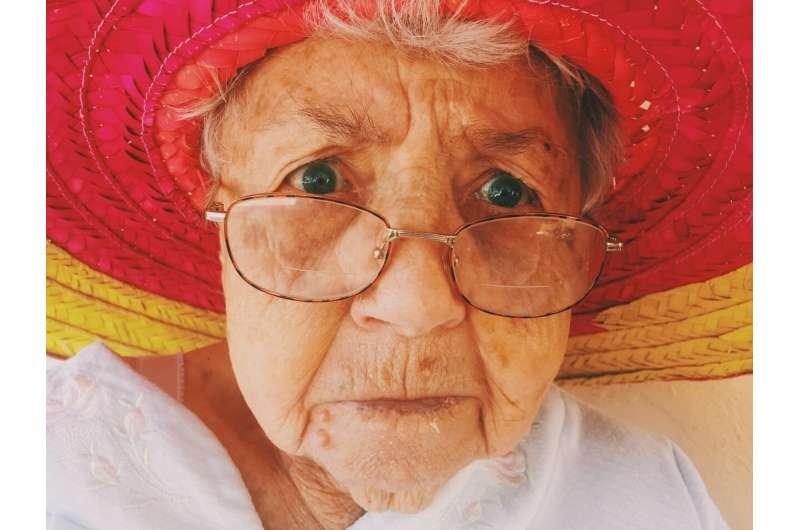 grandma online