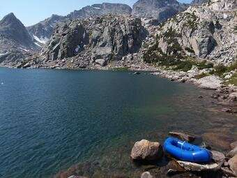 Greater Yellowstone area expected to become warmer, drier