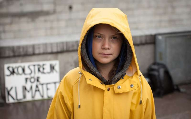 'Greta Thunberg Effect' belies challenges for autistic community in going green