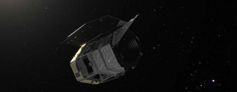Ground system for NASA's Roman Space Telescope moves into development