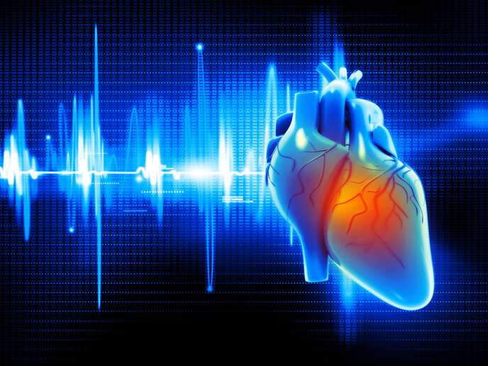Groundbreaking implantable heart pump offers new hope for end-stage heart failure patients