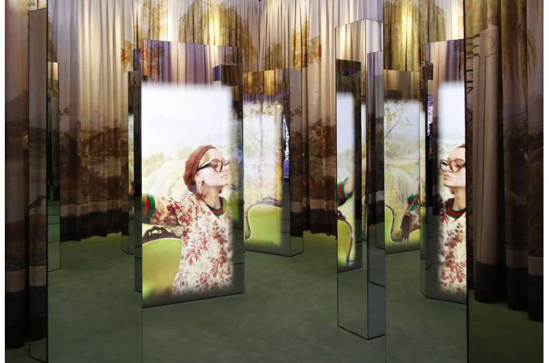 Gucci digitally outfits Gen-Z in metaverse foray with Roblox