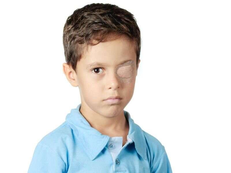 Hand sanitizer is harming kids' eyes, often seriously