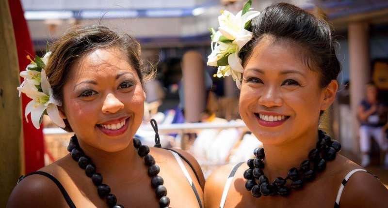 hawaiians