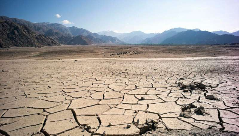 Heat waves rise in India as climate change intensifies