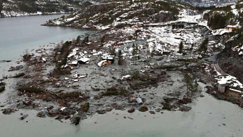 Helping engineers better predict clay landslides