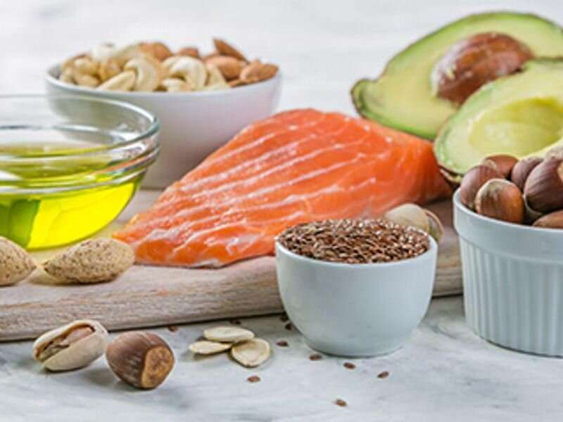 High-quality diet tied to lower migraine frequency, severity