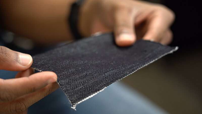 Hiking gear fabric has cooling effect that may make your next smartwatch more comfortable