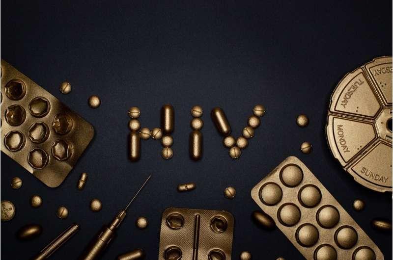 hiv pills