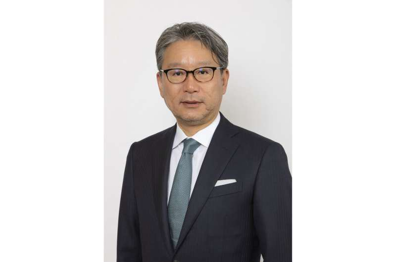 Honda taps tech expert as chief to steer in ecological times