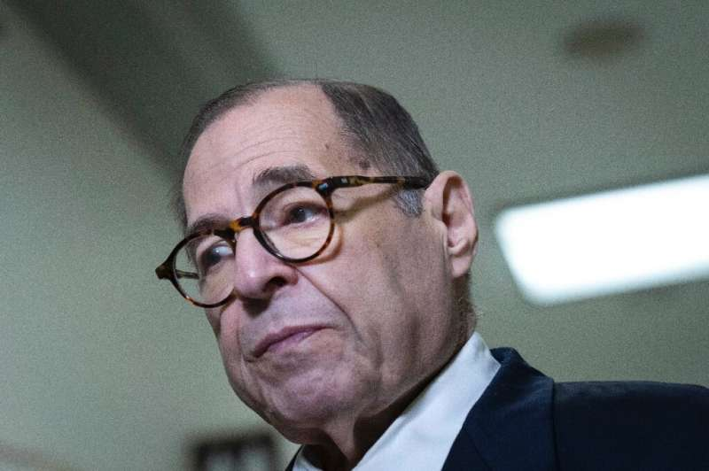 House Judiciary Committee Chairman Jerry Nadler said a package of antitrust reform bills aims to curb the power of Big Tech 'gat