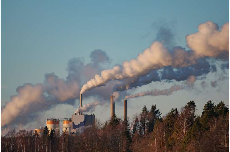 How carbon-intensive industries can scale up CO2 recycling
