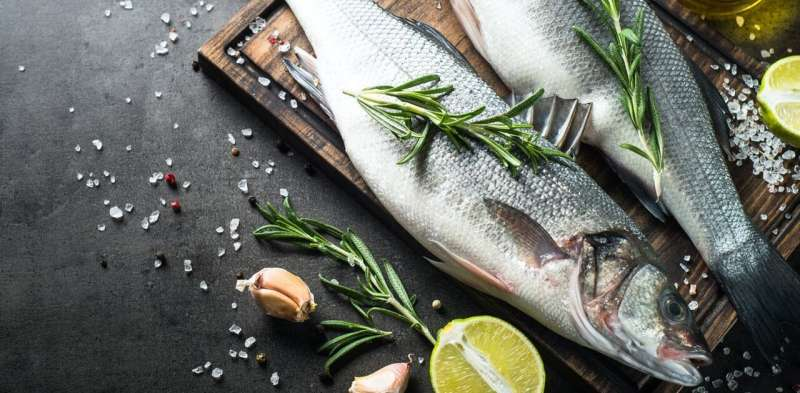 Cómo el pescado puede seguir siendo parte de un futuro alimentario más sostenible
