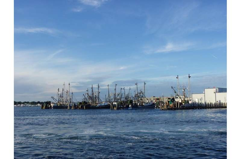 How fishing communities are responding to climate change