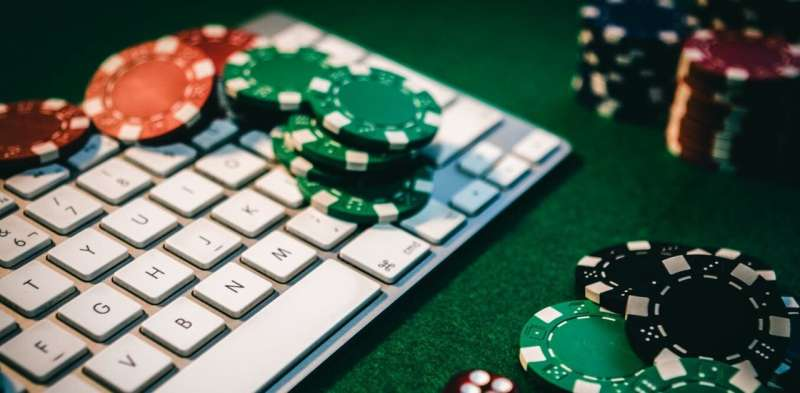 How football and COVID-19 are both triggers for a surge in online gambling