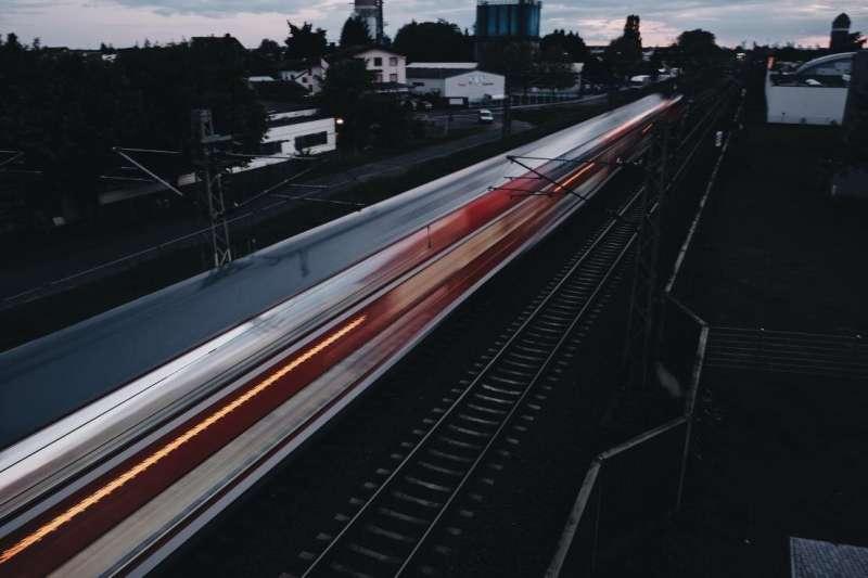 Hoe toekomstige treinen minder lawaai kunnen maken