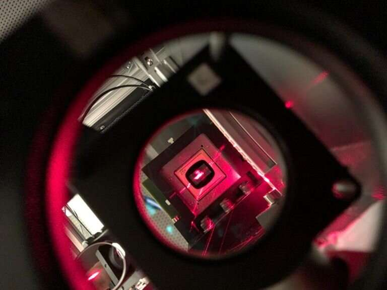 How quantum fields could be used to break low-temperature records