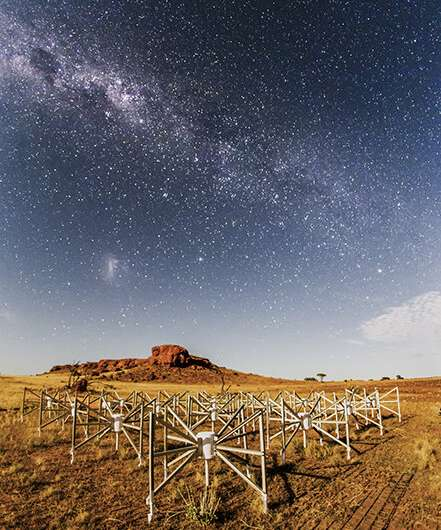 How scientists are tuning in to the universe, man