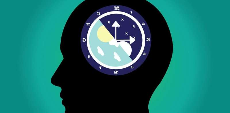 How well your immune system works can depend on the time of day