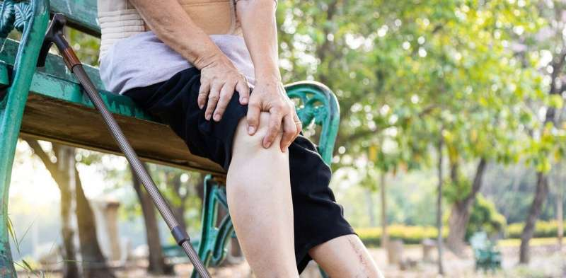 How New Zealand's healthcare system is failing people with osteoarthritis