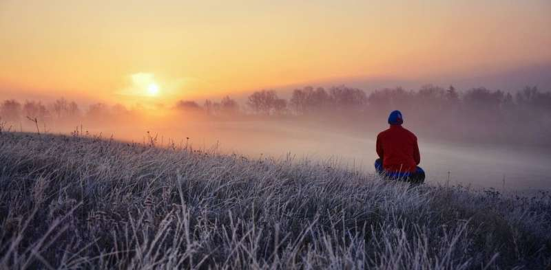 How to connect with nature and improve your mental health this winter