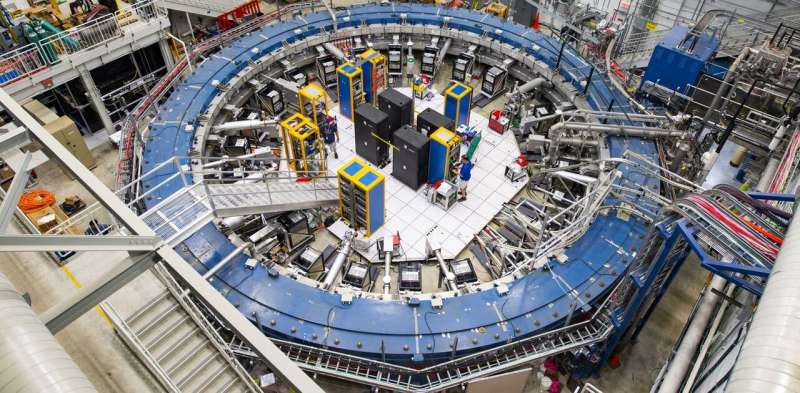 How we found hints of new particles or forces of nature – and why it could change physics