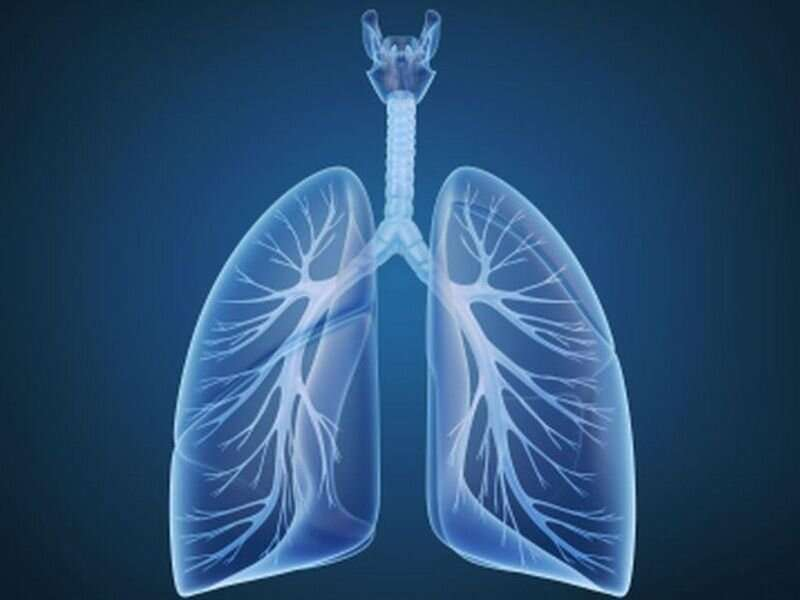 HRT could raise odds for asthma