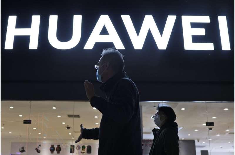 Huawei va déployer son propre système d'exploitation sur les smartphones