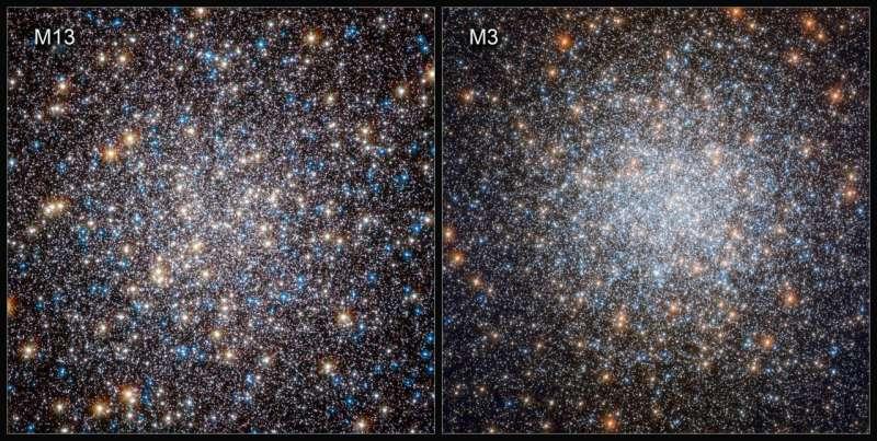 Hubble discovers hydrogen-burning white dwarfs enjoying slow ageing