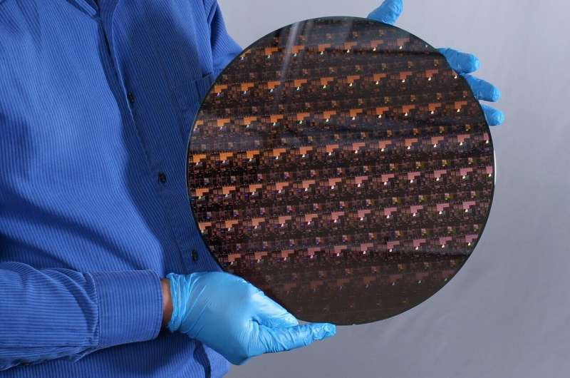 IBM unveils world's first 2 nanometer chip technology, opening a new frontier for semiconductors