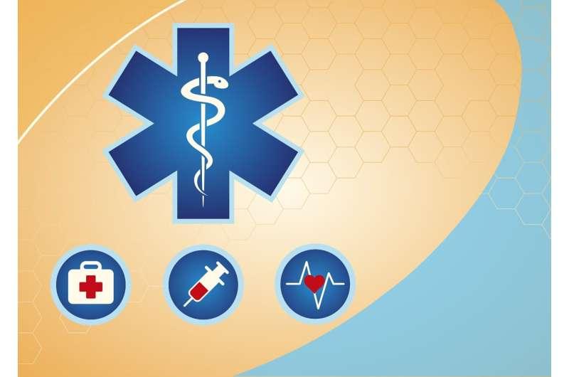 icons health