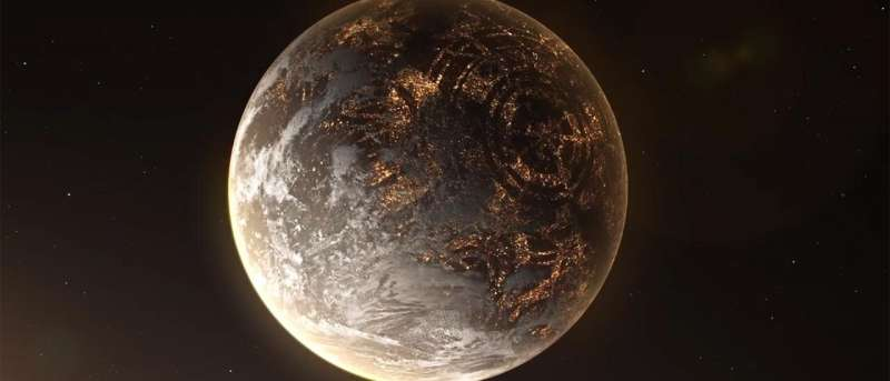 Ideas for future NASA missions searching for extraterrestrial civilizations