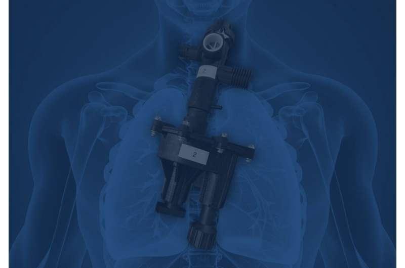 Illinois researchers publish article describing Illinois RapidVent Emergency Ventilator