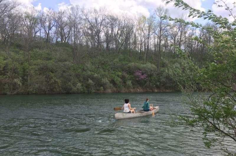Illinois residents value strategies to improve water quality