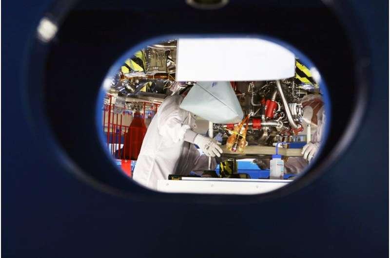 Image: Engine of Atlantis