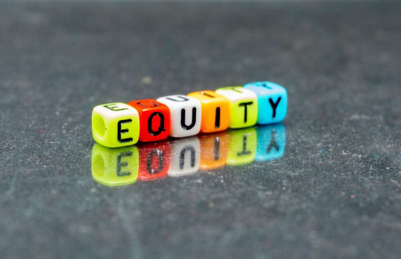 Implementation science should give higher priority to health equity