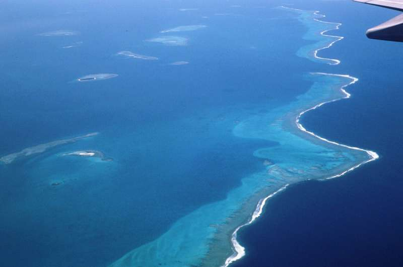 Improving ocean protection with the first marine protected areas guide
