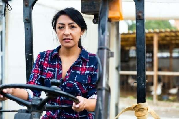 In California, the pandemic hits Latinos hard