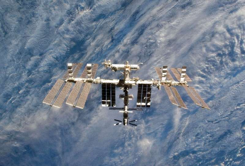 In July, the entire ISS tilted out of orbit after the thrusters of the Nauka module reignited several hours after docking
