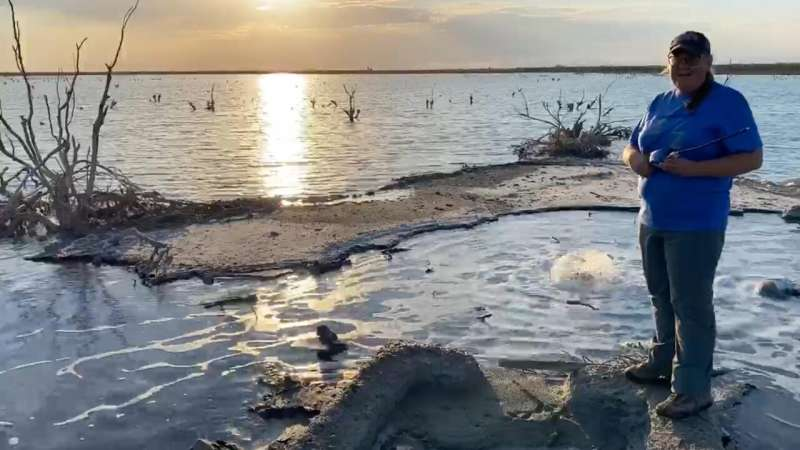 Inactive oil wells could be big source of methane emissions