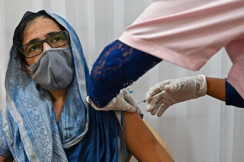 India opened its vaccine drive to all adults this month, but for anyone aged between 18 and 44 getting a slot is very difficult