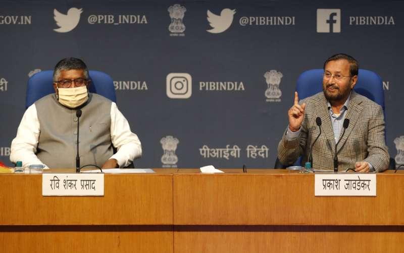 L'Inde déclare que Twitter ne se conforme pas sciemment aux lois locales