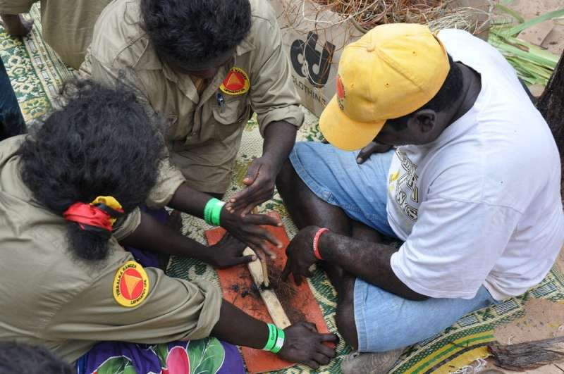 Indigenous technology is often misunderstood. Here's how it can be part of everyday life