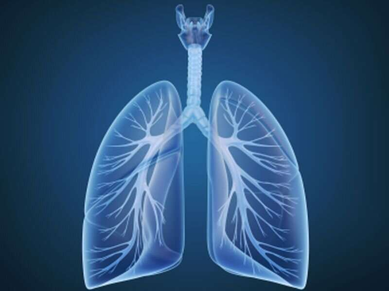 Inhaled treprostinil beneficial in pulmonary hypertension