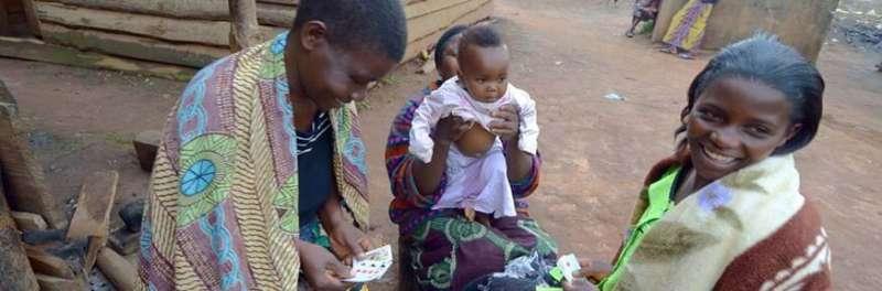 Innovative study focuses on Malawian women's perceptions of fertility difficulties
